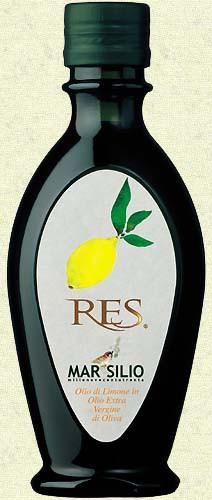 Marsilio Olio Limone Olivenöl 0,25l